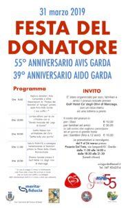 Poster SITO 55esimo AVIS